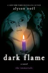 Flama Oscura