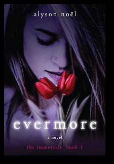 Alyson Noel Evermore