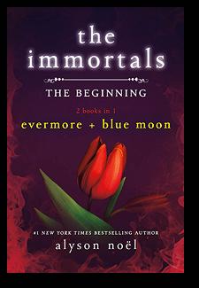 Evermore Book