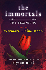 Immortals the Beginning