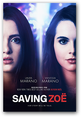 Saving Zoë Movie